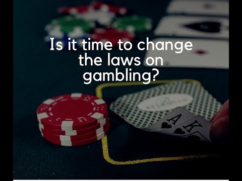 Should India Make Gambling Legal?