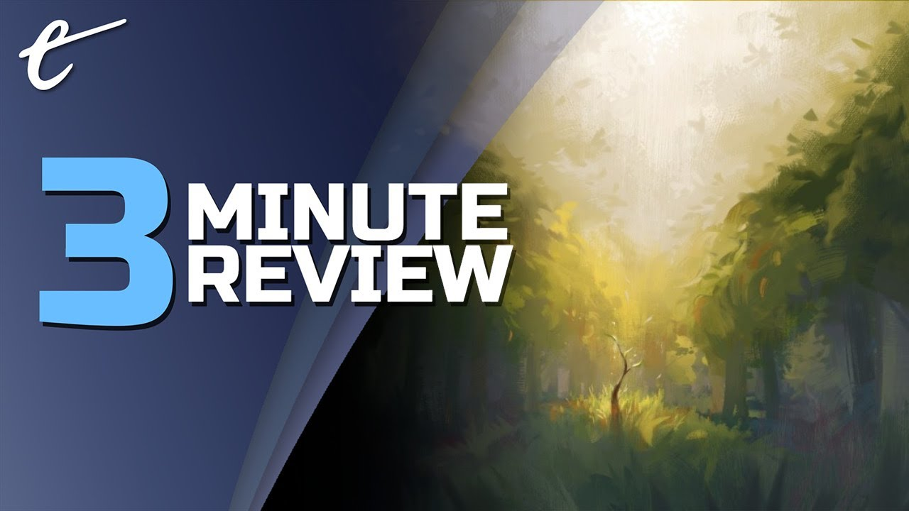 Sunlight | Review in 3 Minutes (Video Game Video Review)
