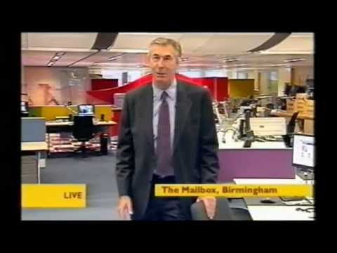 BBC Midlands Today Mailbox Preview - 2004