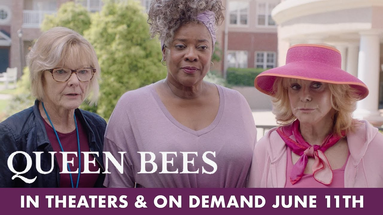 Queen Bees | New Trailer | In Theaters & On Demand
