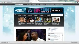 Entertainment And Pop Culture Blogs