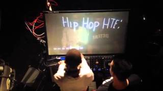 DJ devan Ibiza play the new mulator