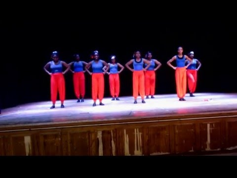 EBSB Haitian Flag Day Mix 2016