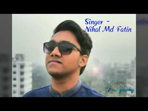 Romantic Song (Tumi Sudhu Tumi) Ft - Nihal Md Fatin,  By Medi BuZZ