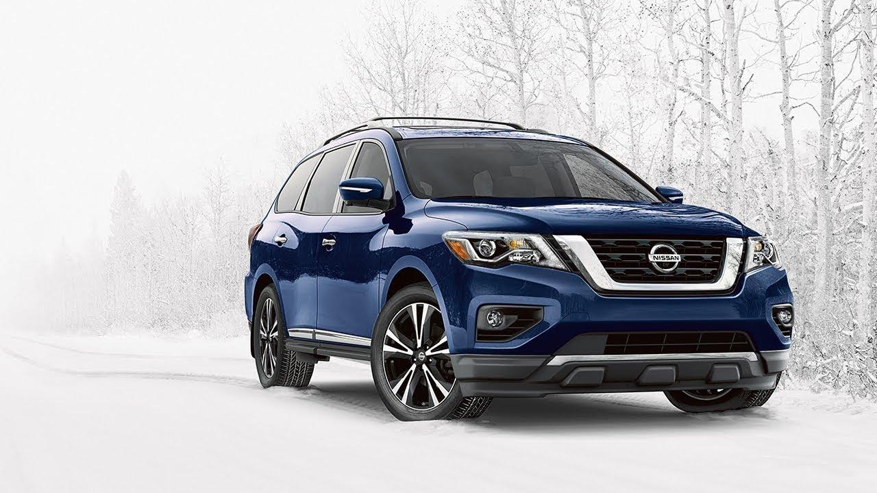 Nissan Pathfinder 2019 >> Next Gen 2019 Nissan Pathfinder Redesign Show Best Front End Design