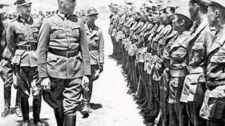 Нацистов третьего рейха хитро сберегли