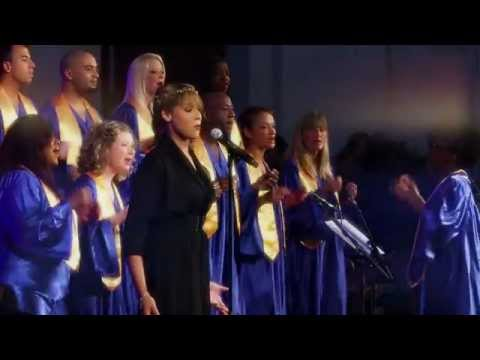 Chimène Badi - Viens (Live)