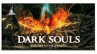 [ Dark Souls 1 - Cycle complet sur le lore ] - 33 Bed of Chaos