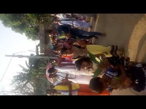 Banbas pali narsingh jatara 2018
