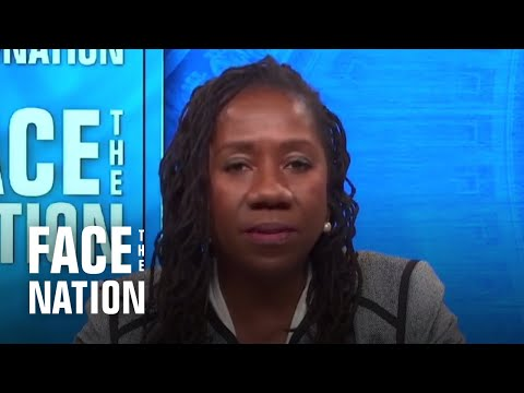 """NAACP Legal Defense Fund's Sherrilyn Ifill says police accountability """"totally absent"""" from Senat…"""