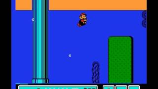 Play Super Mario Bros 3 - The Land After Time Online NES Rom