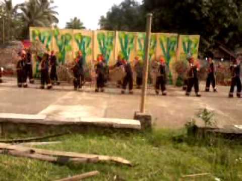 2013 subanen festival rehersal in cogon