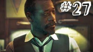 Hitman Absolution Gameplay Walkthrough Part 27 - Skurky
