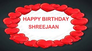 Shreejaan   Birthday Postcards & Postales - Happy Birthday
