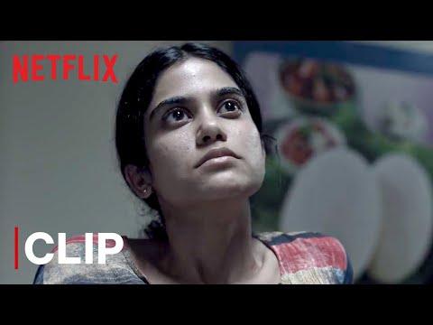 Aaditi Pohankar And The Waiter | She | Netflix India