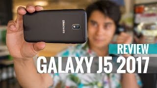 galaxy j5 2017 review samsungs crowd pleaser?
