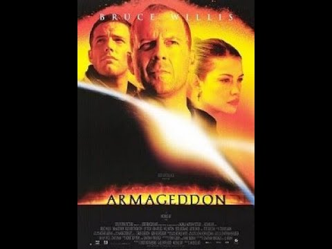 Armageddon Travel Video
