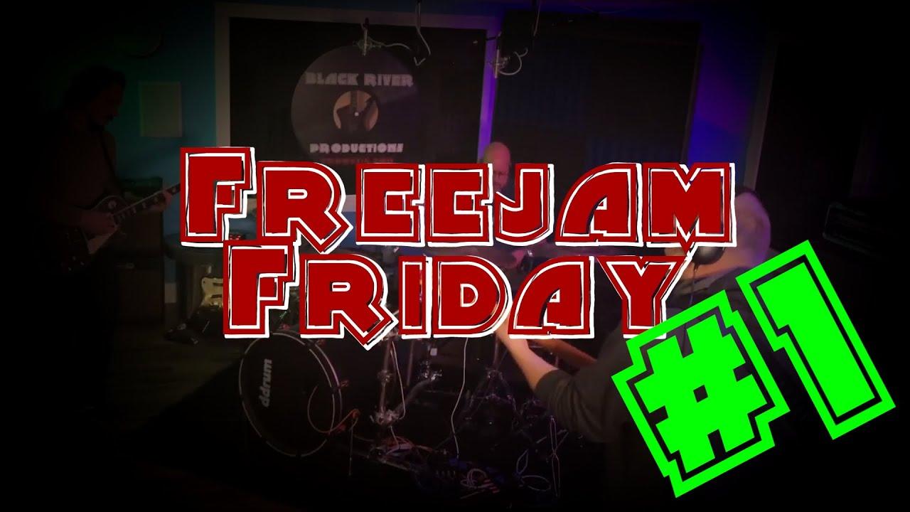 Freejam Friday #1