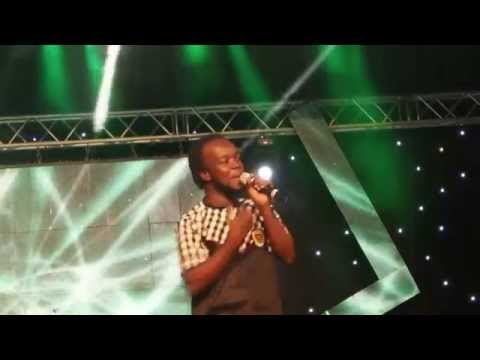 Akwaboah Jnr  - Performs 'I Do Love You' @ Lord Of The Ribs 2015