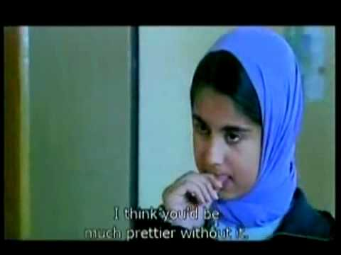 Hijab in Europe- 8 minute short film * A MUST WATCH  MOVIE *