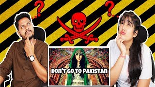 Indian Reaction On Don't go to Pakistan - A short documentary about Pakistan 2018 | Krishna Views