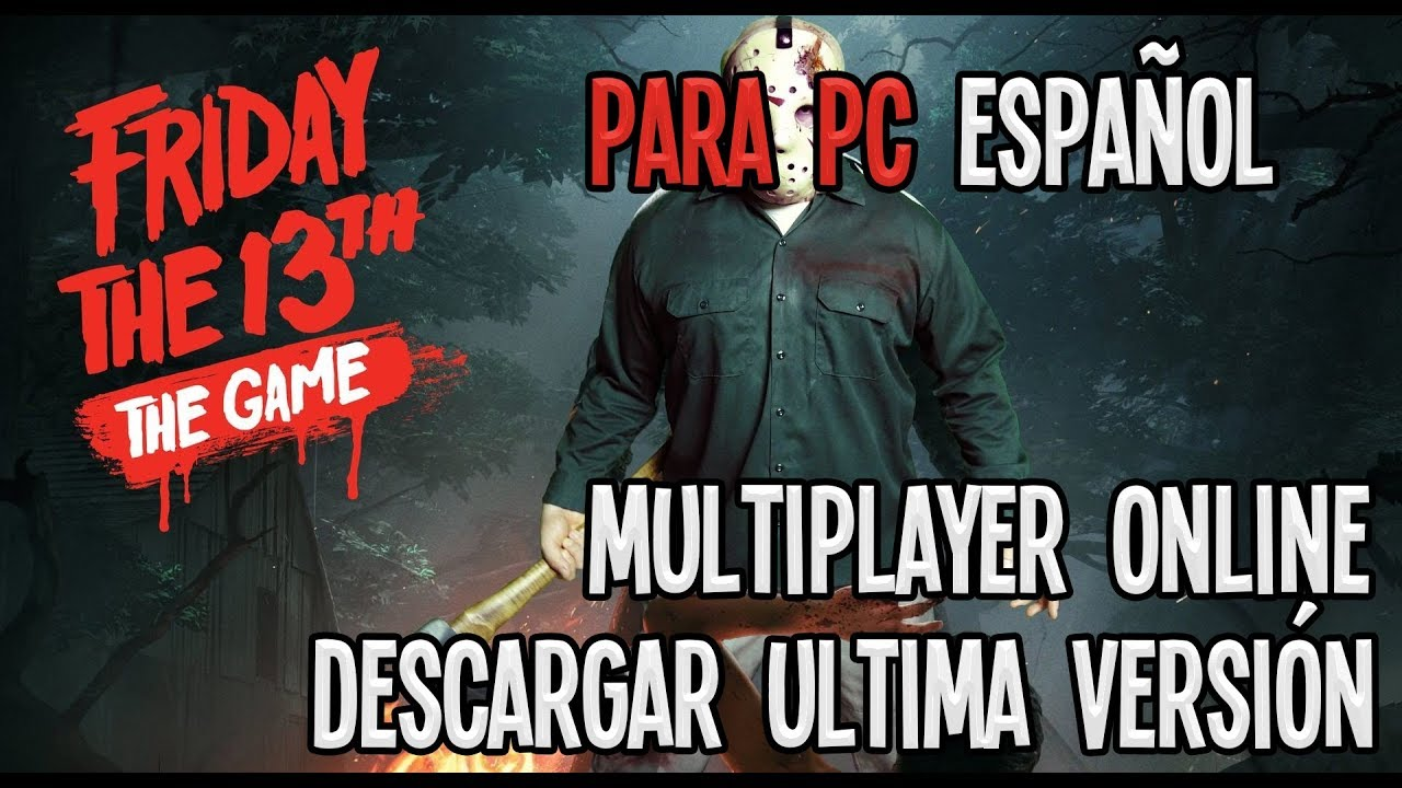 Friday The 13th Download Pc