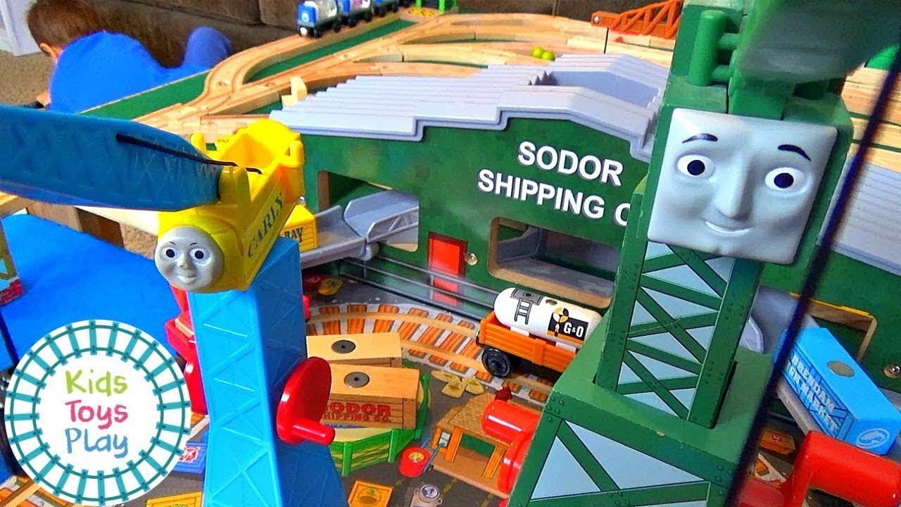 Thomas and Friends Season 21 Full Episodes Compilation