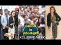 Samantha @ Anantapur Happy Mobile Shop Opening Video   సమంత కి అనంతపూర్ లో ఏం జరిగిందో తెలుసా..??