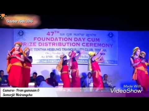 N.K Students Foundation Institute Tentha Heibung Thangol adu maya thangu thouna