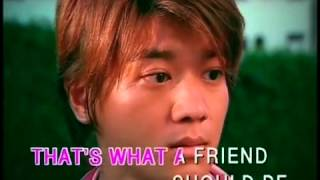 Shining Friends(KTV)