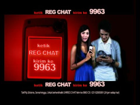 Iklan Chat n Date ( Kamuflase Production )