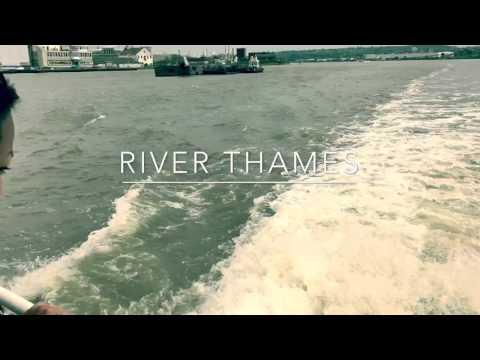 River Thames Trip