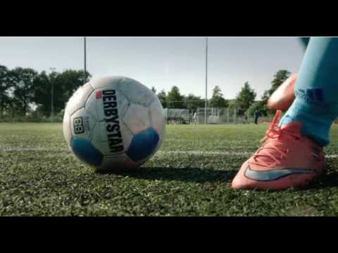 Athletic  Synthetic Turf Risks (European documentary with English subtitles)