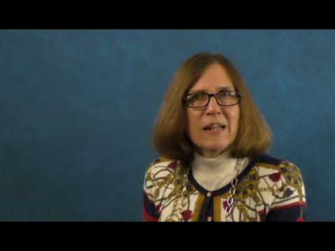 AAMFT Secretary and Board Member Linda Oxford