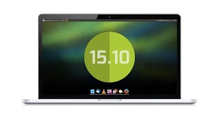 Ubuntu MATE 15.10 – See What