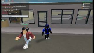 roblox-this server is amazing and funny