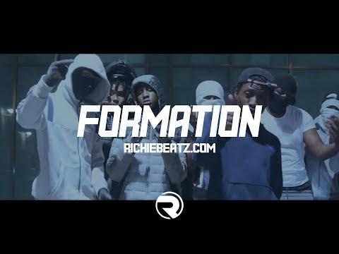 "[FREE] G Herbo x OFB x Uk Drill Type Beat ""Formation"" | Free Type beat | Trap/Rap Instrumental"