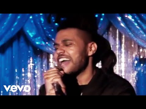The Weeknd - Can't Feel My Face (Official Video)