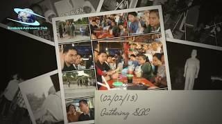 Surabaya Astronomy Club [Video Profile 2014]