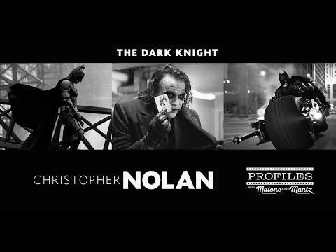 Profiles #13: CHRISTOPHER NOLAN