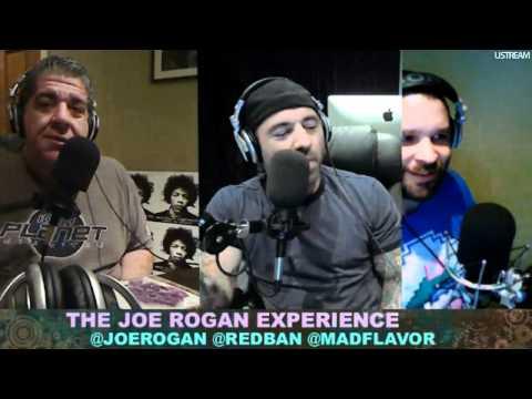 Joe Rogan & Joey Diaz: Alien Fleshlight & Lindsay Lohan