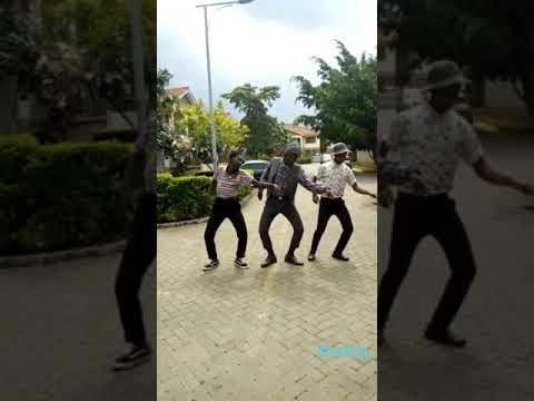Naiboi-4mulla OddiDance Challenge Kenya