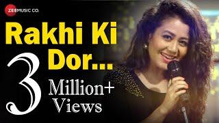 tiwari-2019-rakshabandha-song---rakhi-ki-dor-