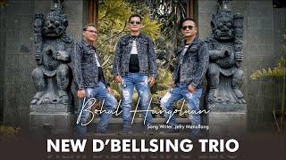 BOHAL HANGOLUAN - NEW D'BELLSING TRIO - LAGU BATAK TERBARU 2021 (OFFICIAL MUSIC VIDEO)