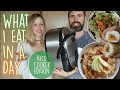 What We Eat In A Day out of a Rice Cooker [FREE Zojirushi Giveaway!]