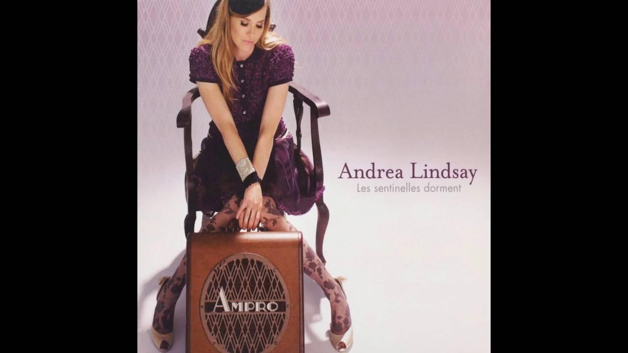Andrea Lindsay Lyrics - sweetslyrics.com