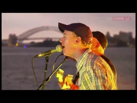 DMAs - Live Set from Channel V Island Parties 2016