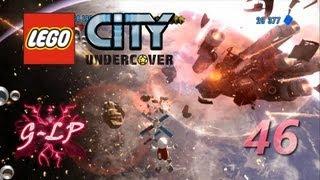 Let's Play Lego City Undercover (Wii U #46): Das große Finale [Deutsch/HD]