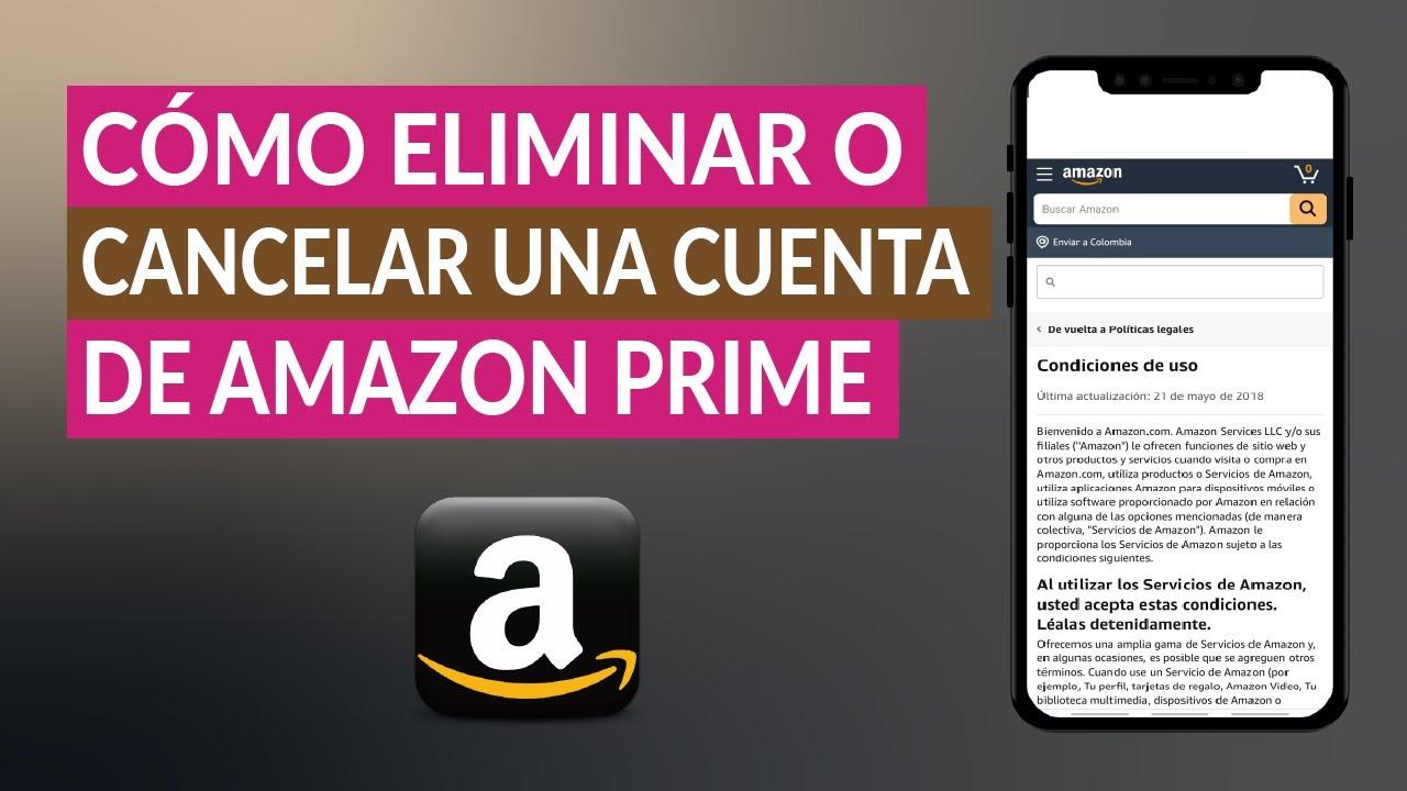 Amazon automatica prime como la renovacion desactivar de Cómo Deshabilitar