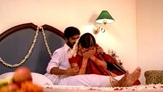 7 g brindhavan colony movie    ravi krishna dreaming firstnight comedy scene